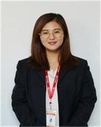 苏州高中语文教师闫玉娇