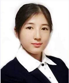 廊坊高中化学教师董美璇