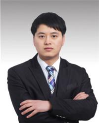 宝鸡初中英语教师刘海盼