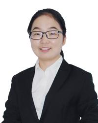 郑州初中数学教师涂珍
