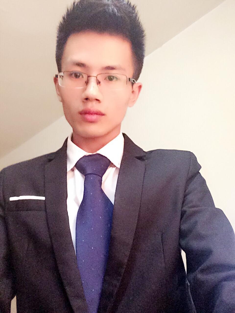 宁波家教蒋起社老师