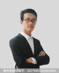 惠州高中数学教师黄国祥