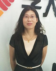 初中老师-初中英语老师_刘利芹