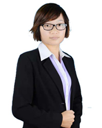 东莞初中数学教师朱青青