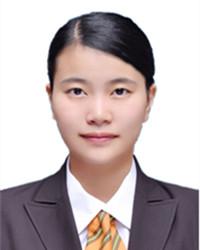 重庆高中英语教师夏思洁