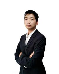 台州初中化学教师许依伟