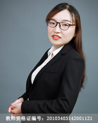 芜湖高中数学教师张敬