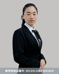 杭州初中数学教师董丹萍