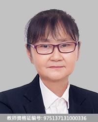南昌初中化学教师周军