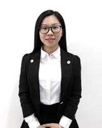 惠州高中语文教师李诗婷