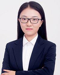 南昌初中化学教师郭若彤