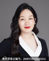 沈阳高中语文教师夏娟