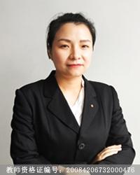 武汉高中数学教师陈英