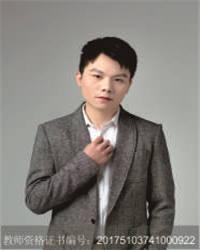宜宾高中数学教师李文翔