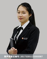 杭州初中英语教师邵梦飞