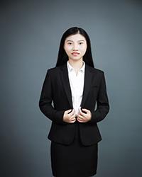 马鞍山初中语文教师章玲