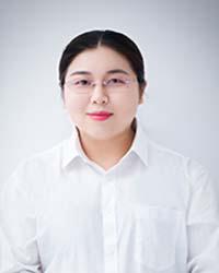 合肥初中数学教师高倩