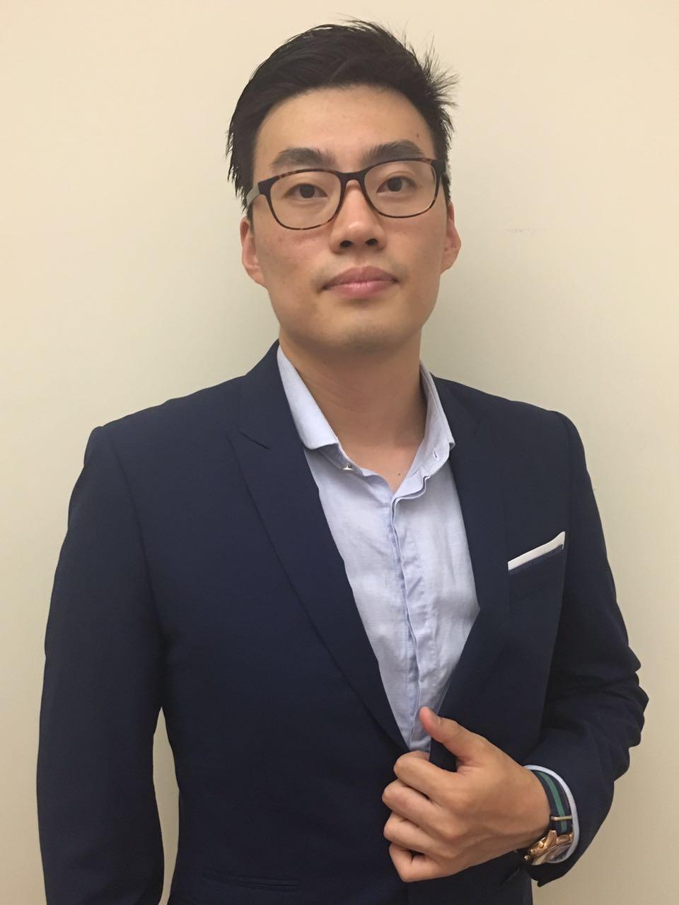 广州老师李小龙老师