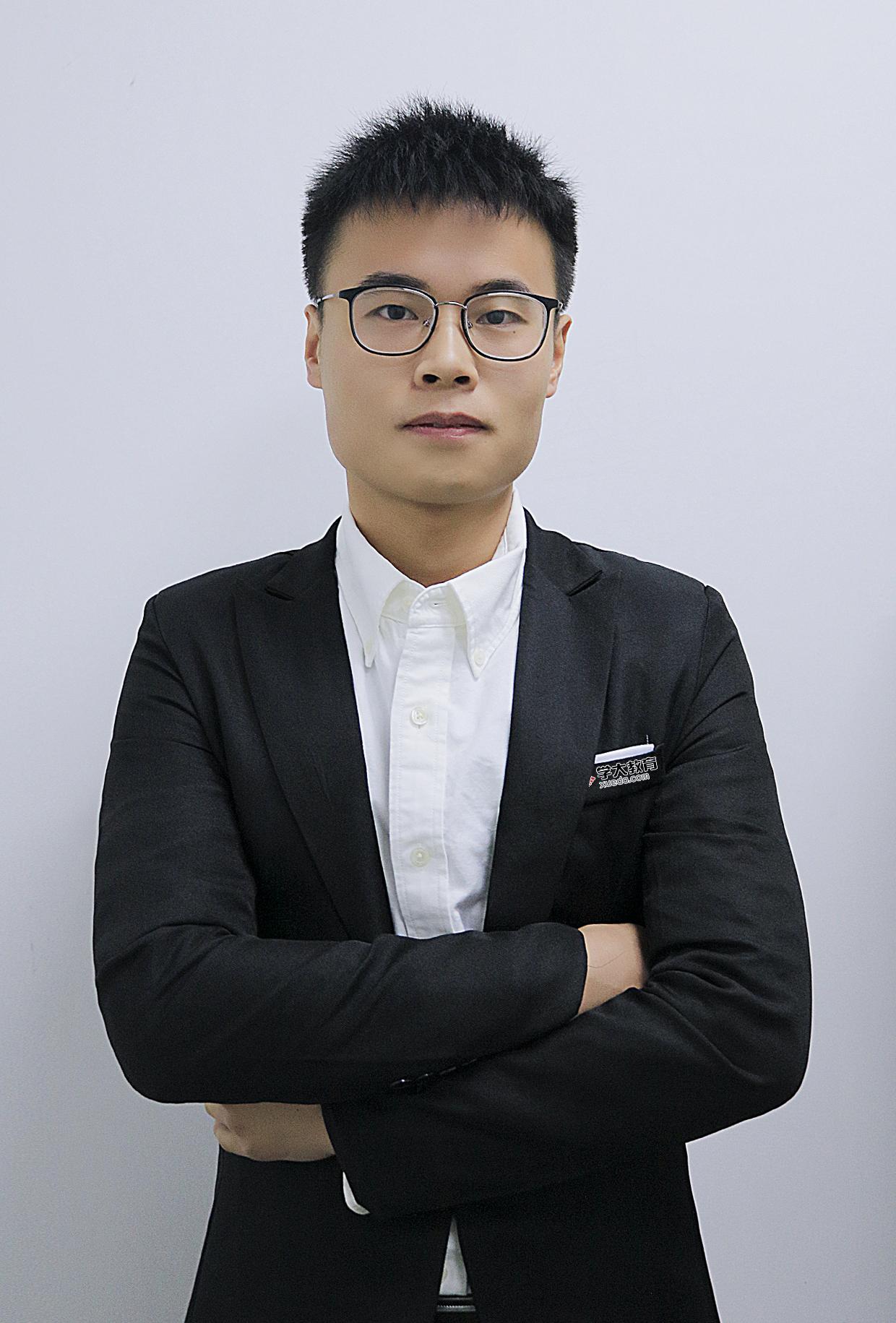学大教育教师周王冕