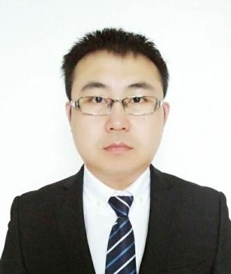 宜昌高中数学教师李志军