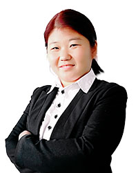 青岛高中数学教师许燕青