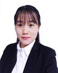 威海高中化学教师郑贝贝
