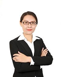 石家庄高中化学教师任晓静