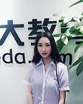 初中老师-初中语文老师_叶子
