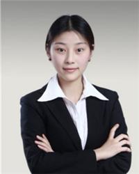 商洛高中化学教师王丹