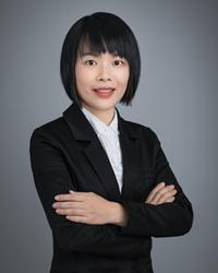 佛山初中英语教师黄思杨
