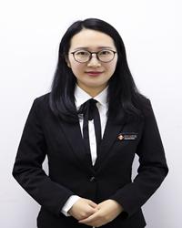 绍兴高中语文教师赵妍