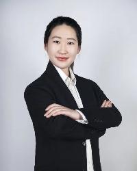 大同高中英语教师李娟