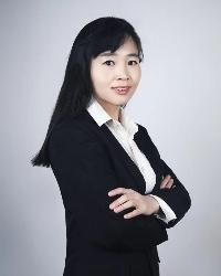 大同高中英语教师刘晓娟