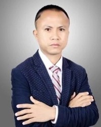 红河高中化学教师陈博