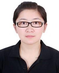 初中老师-初中英语老师_陈梦羚