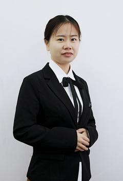 杭州家教黄珍珍老师
