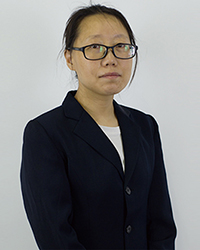 鞍山高中数学教师刘双