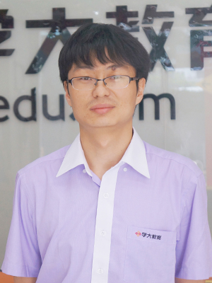 广州家教周攀老师