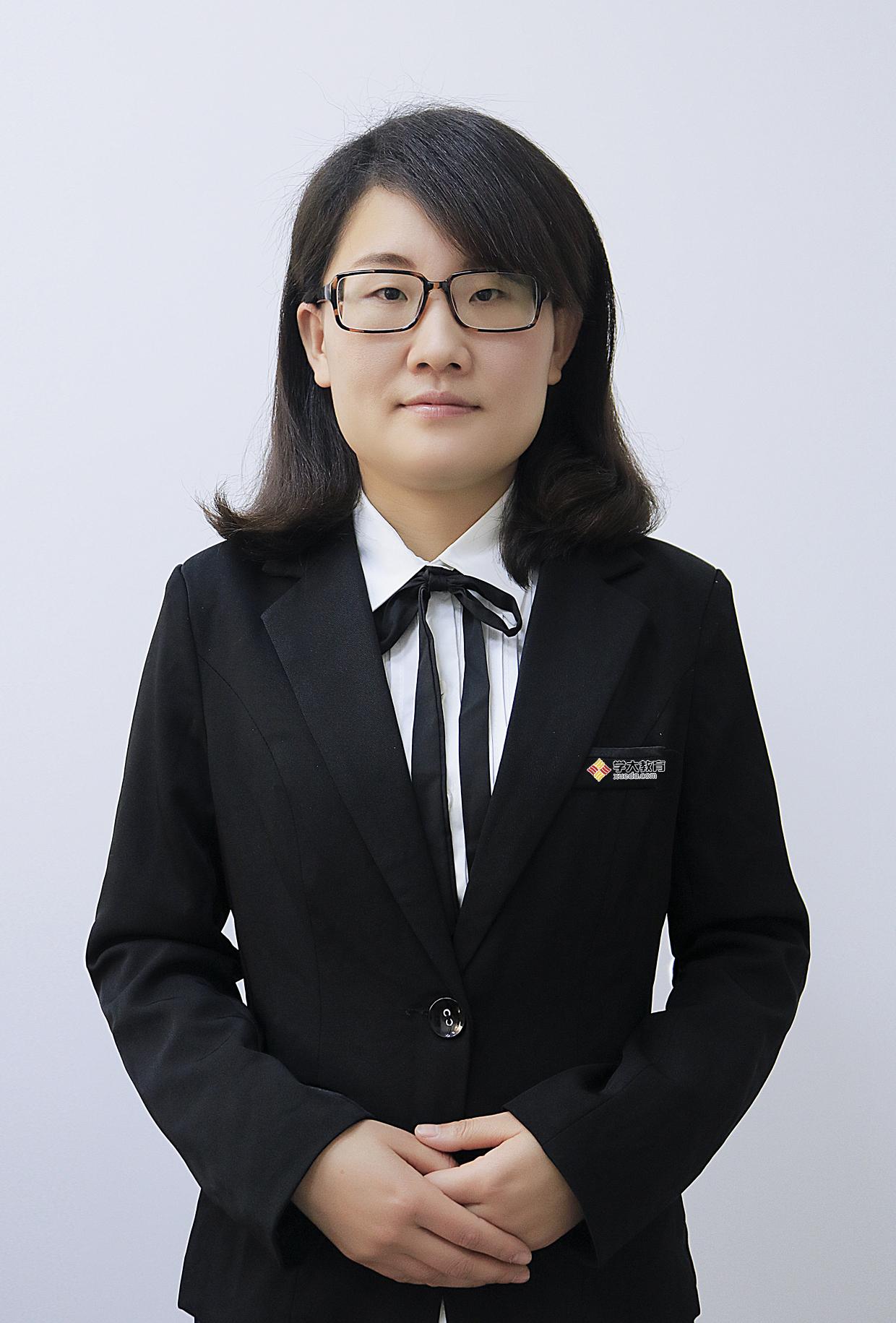 杭州家教陈云雪老师