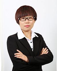 张家口初中化学教师郄雪娟