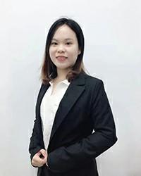 深圳初中数学教师赖晓芳