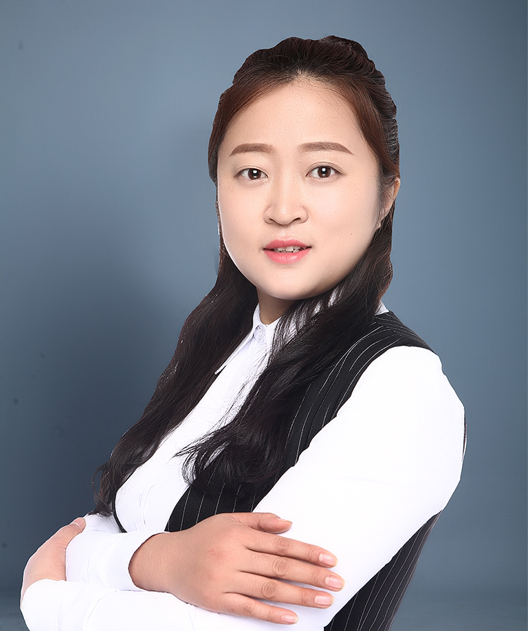 哈尔滨家教刘丽丽老师