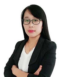 青岛高中语文教师刘淑燕