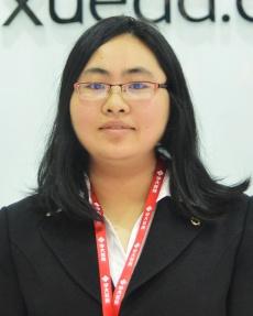 高中老师-高中英语老师_季娟