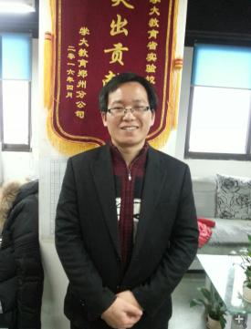 郑州家教王自备老师
